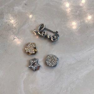 Jewelry - Keep keys